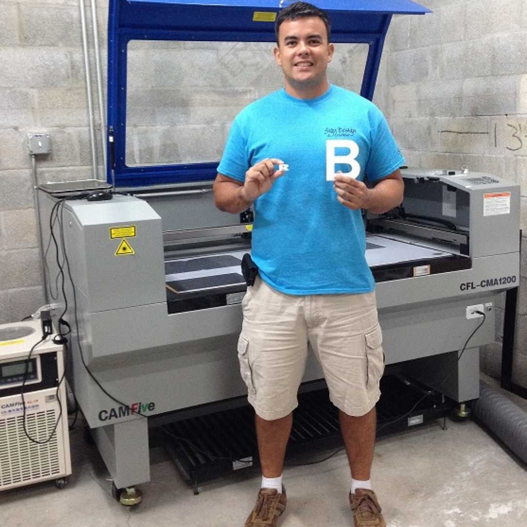 Camfive Laser Cutters Engravers And Markers Fiber And